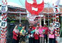 Festival Gapura Cinta Negeri