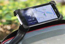 GPS Aja