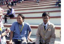 Nur Wijaya Kuliah di UGM Berusia 15 Tahun