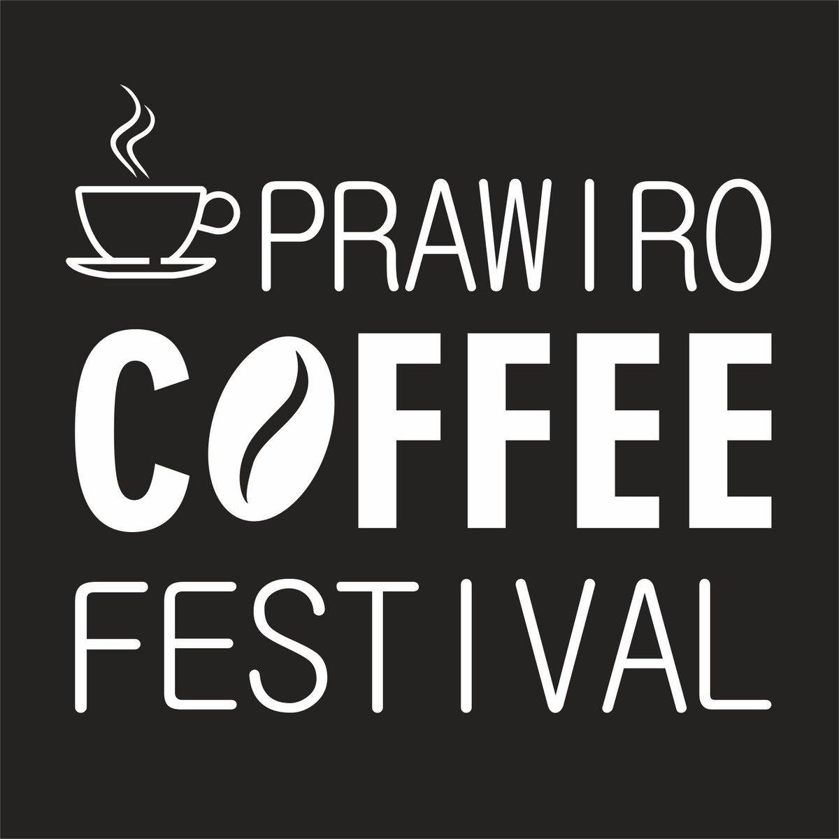 Komunitas Kopi Nusantara akan menggelar festival kopi bertajuk Prawiro Coffee Festival#2