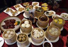 Menu chinese cantonese Jadi Andalan May Star Chinese Restaurant