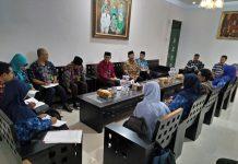 Forum K2 Mengadu ke Bupati Kulon Progo