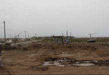area bandara baru kulon progo