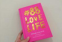 #88LoveLife