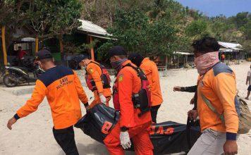 Korban Laka Laut di Pantai Sedahan Akhirnya Ditemukan