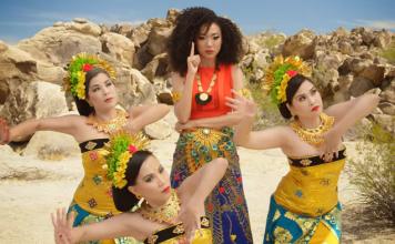 tari sakral Bali