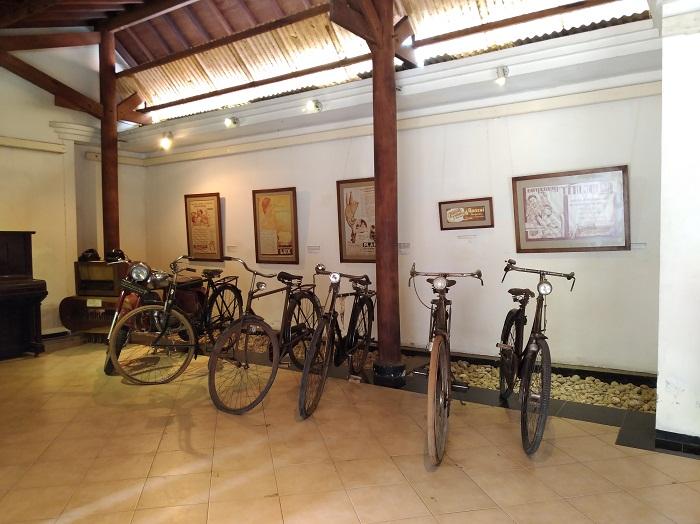 rute wisata sepeda