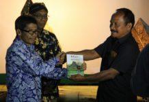 launching buku cerita rakyat 'Bumi Sembada'
