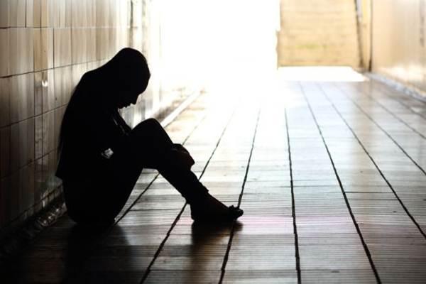 depresi di Covid-19