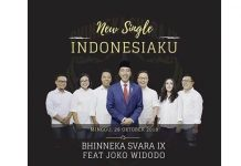 Ketua Umum PPP Rilis Lagu Kolaborasi dengan Jokowi