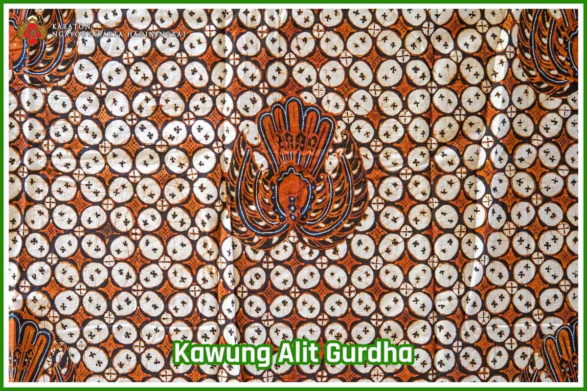 Ini Motif Batik Larangan Keraton Yogyakarta Star Jogja Fm