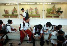 Museum di Yogyakarta