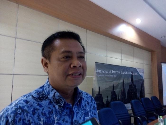 guru Bahasa Indonesia dari Australia