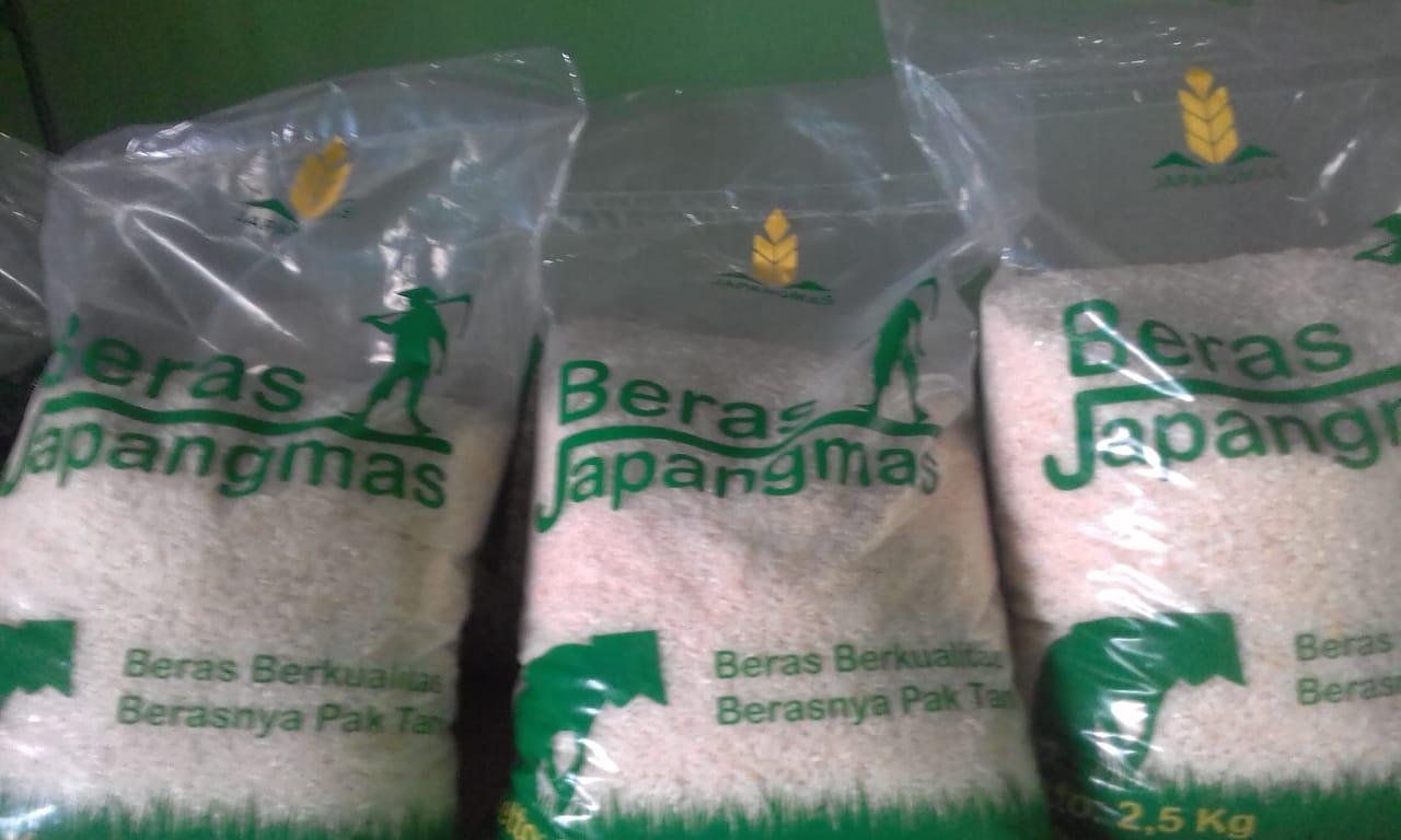 paket beras bantul
