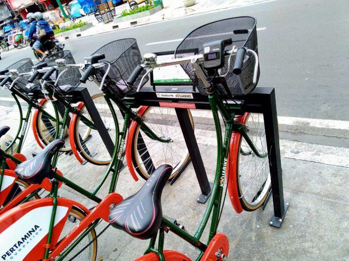 Jogja Bike