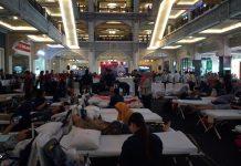 Donor Darah di Mall