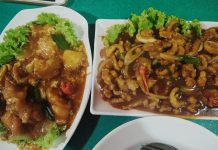 Seafood Pak Purwanto