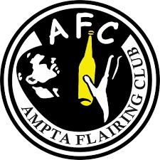 Ampta Flairing Club Latih Mahasiswa Jadi Bartender Yang Menghibur