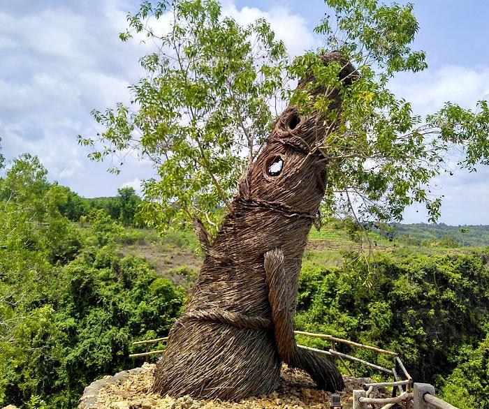 Geoforest Watu Payung