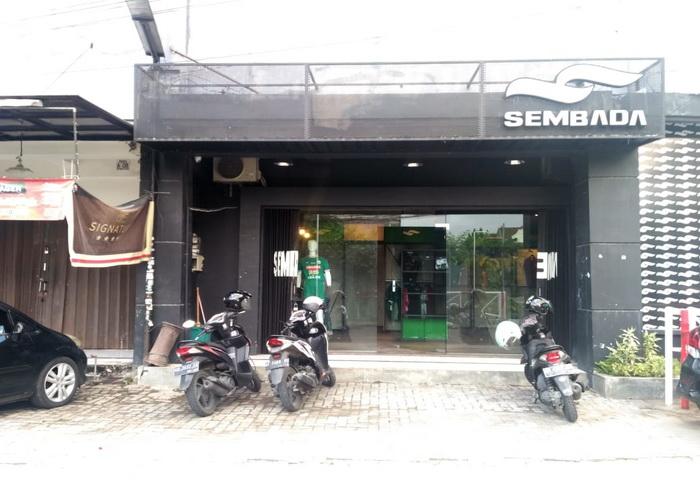 Merchandise PSS Sleman