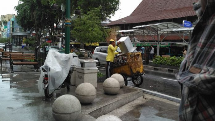 Forpi Kota Yogyakarta