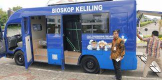 Mobil Bioling