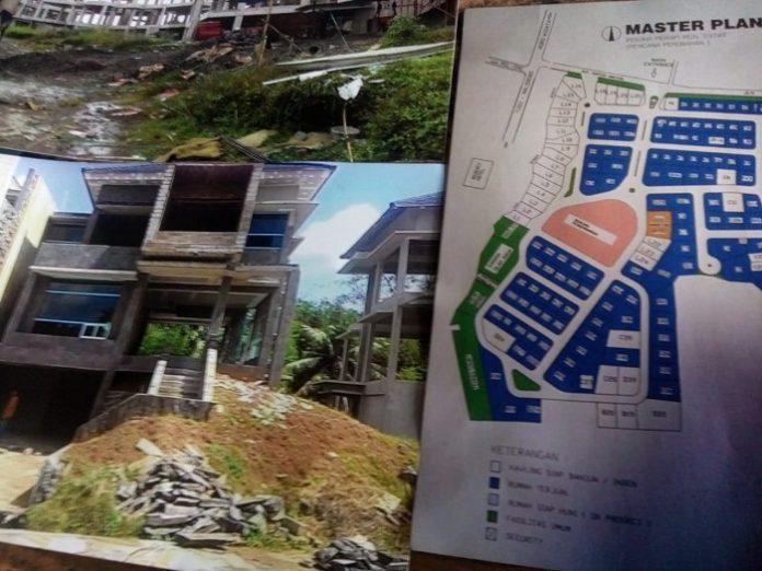 Membeli rumah di Yogyakarta