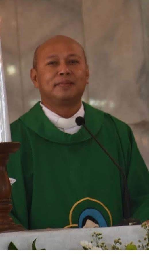 Gereja Apresiasi Keterlibatan Umat Lain