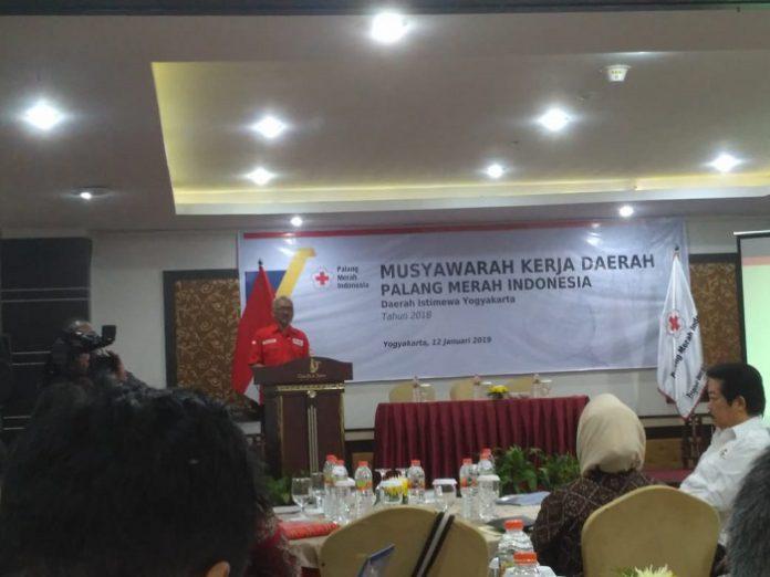 PMI Kota Yogyakarta