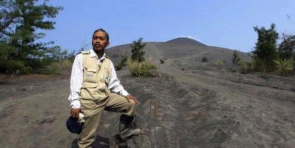 Raja Krakatau
