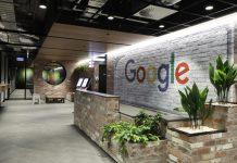 sekolah rintisan Google