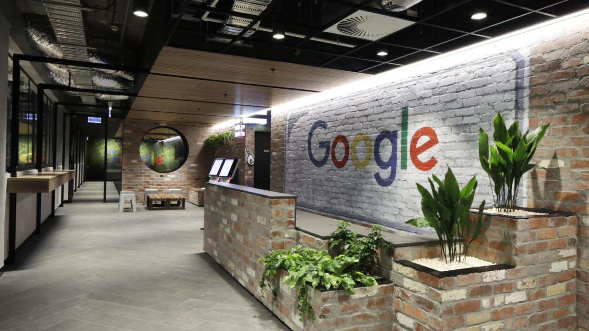 Google dan Tencent