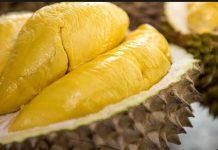 J-Queen Durian