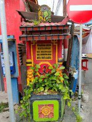 Kampung Ketandan Yogyakarta