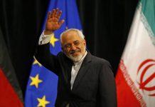 Menlu Iran