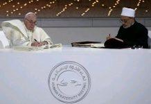 Pesan Paus Fransiskus