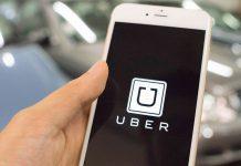 Uber Technologies