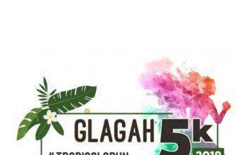 Glagah Tropicolorun 2019