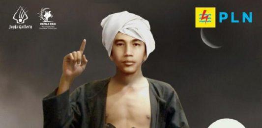 Wajah Jokowi