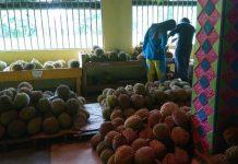 durian mengandung kolestrol,