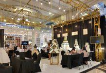 wedding expo JCM