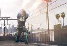 Film super hero perempuan