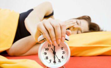 tidur siang turunkan tekanan darah
