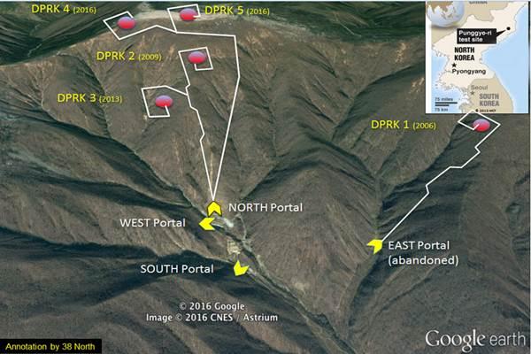 belajar dengan Google Earth