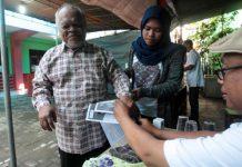 Pemungutan Suara Ulang Harus Digelar 10 Hari Pasca Pemilu