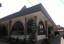 Sejarah Masjid Lempuyangan