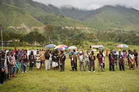 polemik soal Papua