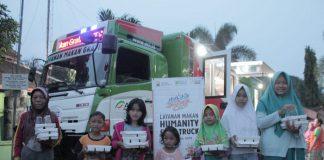 Humanity Food Truck