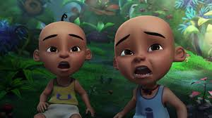Upin Ipin The Movie Rebut Perhatian Dengan Cerita Rakyat