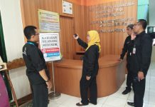 Forpi Yogyakarta Pantau Pelayanan Dihari Pertama Puasa